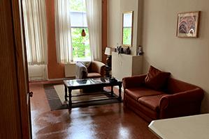 Schoonmaakbedrijf Westervoort kamer reinigen