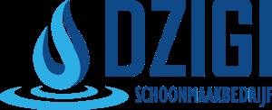 Dzigi logo schoonmaakbedrijf SMB